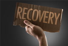 the word recovery